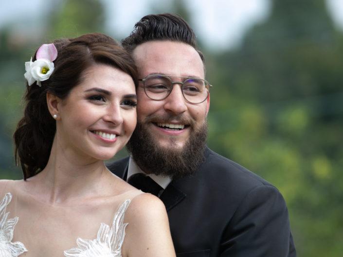 Emozione, divertimento complicità Sonia E Gianluca .... la loro Storia D'Amore