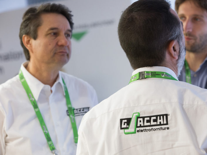 Sacchi Automation