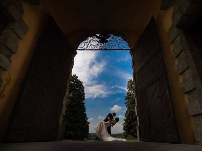 V&O Wedding in Villa Orsini Maggio 2018