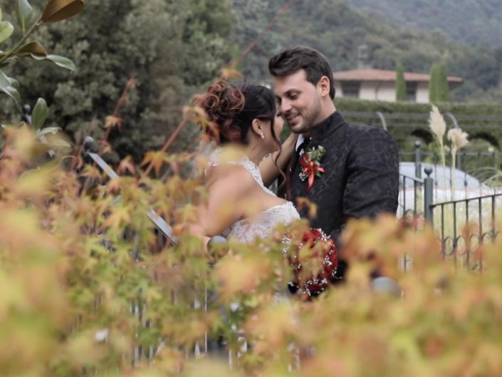 Trailer Veronica e Antonio