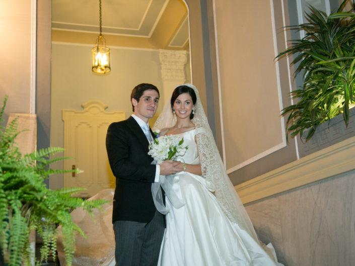 Alberto e Gemma